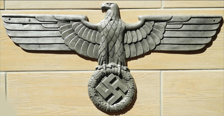 Немецкий орел фото картинка